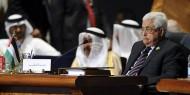 عباس يهدد باتخاذ خطوات عقابية جديدة ضد  القطاع ويؤكد خلال شهر ستعلن دولة بغزة