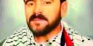 الشهيد مروان زلوم قائد كتائب شهداء الأقصى
