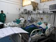 الصحة بغزة تصدر بيان حول وفاة المواطنة اسراء عمار