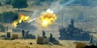 دقت طبول الحرب: سوريا تقصف أهدافاً استراتيجية لجيش الاحتلال.. واسرائيل تتهم فيلق القدس الإيراني