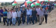 عشرات الإصابات بجراح مختلفة شرق قطاع غزة