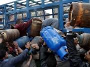 الاقتصاد بغزة: الأولوية في توزيع الغاز للمستشفيات والمخابز
