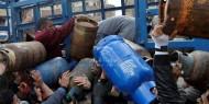 هيئة البترول: التحفظ على كميات الغاز في محطات غزة.. السبب؟