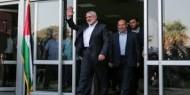 لأول مرة منذ خمس سنوات :  مصر  تسمح بخروج وفد من «حماس» في جولة خارجية