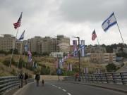 ضوء أخضر إسرائيلي لبناء السفارة الأميركية في مكان جديد بالقدس