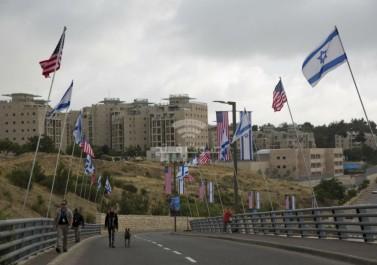 منافس ترامب للرئاسة : نتنياهو عنصري وأفكر في إعادة السفارة إلى تل أبيب