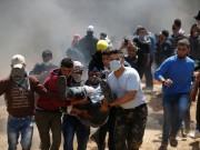 تقرير يكشف حصيلة انتهاكات الاحتلال في غزة والضفة الشهر الماضي
