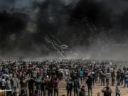 اسرائيل تتأهب لمواجهة تصعيد فلسطيني يشمل اقتحام الحدود من غزة ولبنان والضفة
