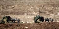 شاهد الفيديو : جيش الاحتلال يزعم احباط عملية فجر اليوم على حدود قطاع غزة