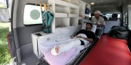 سفارة فلسطين بالقاهرة توضح آلية سفر الجرحى الفلسطينيين للعلاج بالمستشفيات المصرية