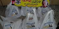 """بالصور : حركة فتح بمحافظة رفح تطلق حملة """" إفطار صائم """" الرمضانية"""