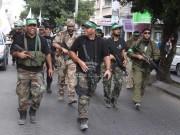 وزير الاستخبارات الإسرائيليّ:يجب تصفية جميع قادة حماس وهدم المباني على رؤوسهم