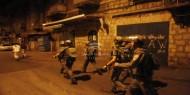 """قوة إسرائيلية خاصة تختطف الشاب """"محمد البرغوثي"""" من كوبر شمال رام الله"""