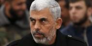 السنوار يفجر مفاجاة مدوية بشأن إستهداف موكب الحمدالله بغزة