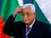 شاهد.. تسريب للرئيس عباس حول الإمارات ومحمد بن زايد