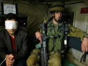 الضفة الغربية: مداهمات منازل وإعتقال شابين من رام الله