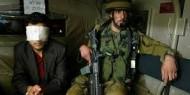 رام الله: قوات الاحتلال تعتقل شاباً من مخيم الجلزون