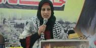 """بعد23 يوم اعتقال.. أجهزة أمن حماس تفرج عن """"سماح أبو غياض"""""""