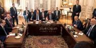 ماذا ناقش الاجتماع الفلسطيني المصري الأردني بخصوص غزة في العاصمة المصرية القاهرة؟