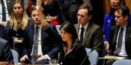 هايلي لنتنياهو: عباس هو من لا يساعد الفلسطينيين وليس اسرائيل
