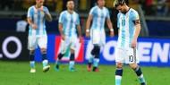 الاتحاد الأرجنتيني يُدلل ميسي بقرار جديد
