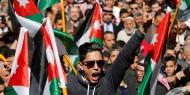 """خاص.. بالفيديو والصور: """"احتجاجات الأردن"""" فوضى قطرية إخوانية منظمة لزعزعة استقرار المملكة"""