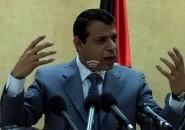"""القائد دحلان: الترويج لإعادة ترشيح """"عباس"""" يكرس الخنوع لمتطلبات الاحتلال"""