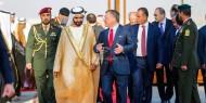 """لمواجهة أزمة الأردن..الملك سلمان يدعو الكويت والإمارات والأردن لـ""""اجتماع استثنائي"""" في مكة"""