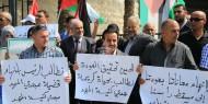 رفضاً لقطع رواتب أسرى غزة.. الحركة الأسيرة تُقرر الإضراب التدريجي عن الطعام