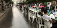 الجزائر : فتح تقيم إفطارًا جماعيًا للطلبة الفلسطينيين تحت شعار «وحدتنا أساس عودتنا »