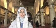 بالفيديو.. فضيحة من مسؤول عنها: الكويتية فجر السعيد تمدح قوات الاحتلال أثناء زيارتها للقدس