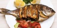 تناول السمك يجنّبك أمراض القلب والأوعية الدموية... بشرط؟