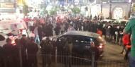 بالصور والفيديو.. أمن عباس يقمع حراك رام الله ويعتقل عدد من المشاركين