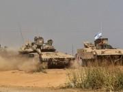 قائد الفرقة الفولاذية: نستعد للمعركة القادمة في أي وقت و قطاع غزة الهدف المركزي