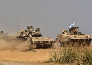 مسؤول عسكري كبير: دخول الجيش الى غزة مسألة وقت فقط و إسرائيل تبعث رسالة لحماس عبر الوسطاء