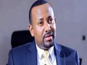 آبي أحمد يوجه رسالة بالعربية إلى مصر والسودان بشأن الملء الثاني لسد النهضة