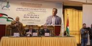 الكشف عن تفاصيل المبادرة التي قدمها عدنان مجلي لإنهاء الانقسام وانقاذ غزة