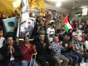 لجنة المتابعة الفلسطينية تدعو للاستمرار بالاحتجاجات الشعبية في لبنان