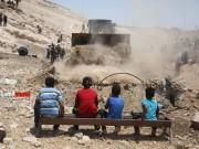 بطلب من أمريكا .. إسرائيل تؤجل هدم الخان الأحمر حتى نهاية العام