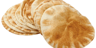 فيديو: الخبز الابيض في المقلاة