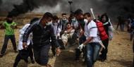 بالصور.. شهيد و 30 اصابة بينها حرجة برصاص الاحتلال الاسرائيلي شرق قطاع غزة