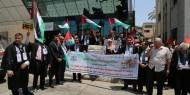 غضب بين أوساط محامي غرة بعد التهديد بفصل من يتعامل مع قرار مجلس حماس القضائي!