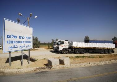 """إسرائيل: لم نمنع إدخال مواد طبية إلى غزة لمواجهة """"كورونا"""""""