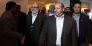 """صحيفة: وفد حماس إلى موسكو الأسبوع المقبل لمناقشة المصالحة و""""صفقة ترامب"""""""