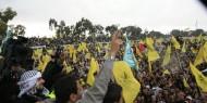 دحلان: لنجعل العام الجديد عاما للوحدة الفلسطينية ومقاومة الانقسام والانقساميين