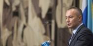 ملادينوف: نعمل على منع اندلاع حرب جديدة على غزة