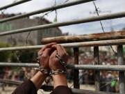 الأسير فادي غنيمات يعلق إضرابه عن الطعام الذي استمر لـ(29) يوماً