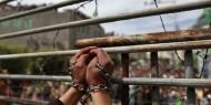 الأسرى في سجون الاحتلال يعلنون عن خطوات تصعيدية ضد السلطة