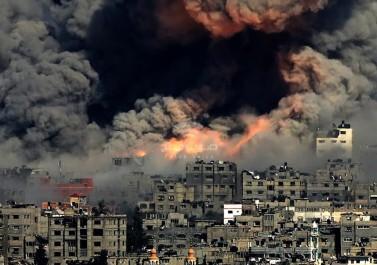 اسماء الشهداء :   تجدد العدوان الإسرائيلي على غزة و المقاومة تطلق رشقات صاروخية