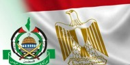 هل سلمت مصر نتائج مباحثاتها مع حماس بشأن المصالحة لأمين جامعة الدول العربية؟